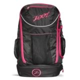 Zoot Transition Bag 2.0 Unisex Black/Punch