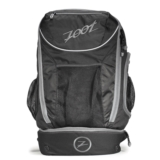 Zoot Transition Bag 2.0 Unisex Black/Pewter