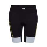 Zoot Ultra Tri 9 Inch Short Men's Black/Atomic Yellow