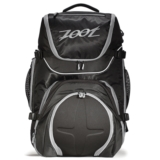 Zoot Ultra Tri Bag 2.0 Unisex Black/Pewter