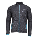Zoot Wind Swell + Jacket Men's Black/Rip Tide