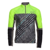 Zoot Wind Swell + Jacket Men's High Vis/High Tide