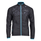 Zoot Wind Swell Jacket Men's Black/Rip Tide
