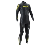 Zoot Z Force 1.0 Wetzoot Men's Black