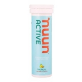 nuun Active Hydration Single Tropical